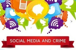 Social Media And Crime – How Secure Is Your Information? [INFOGRAPHIC] - AllTwitter | Legal studies | Scoop.it