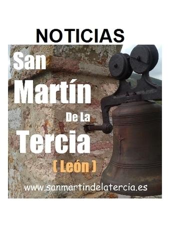 EL SEMANAL DE SAN MARTÍN | MONTAÑA DE LEÓN | Scoop.it