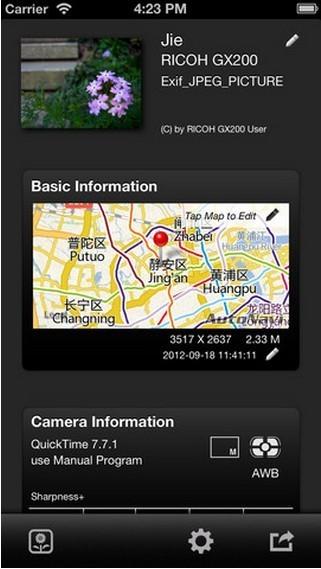 EXIF-fi (Photo GPS/EXIF viewer and editor) | Free Tutorials in EN, FR, DE | Scoop.it
