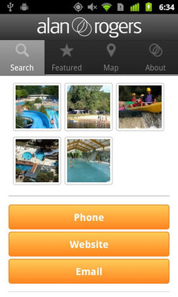 Camping Apps for Android That Make Camping Fun and Not Mess | Apps - Appz Zone | Scoop.it