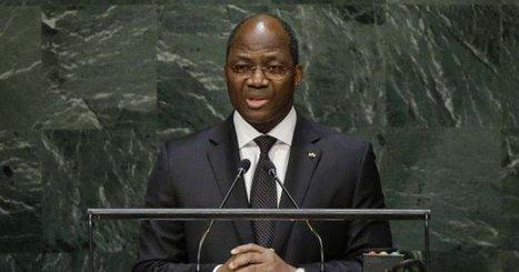Burkina : un Allemand pour écouter Bassolé dans l'enquête sur la tentative de coup d'État de 2015 - JeuneAfrique.com | Hub's insight | Scoop.it