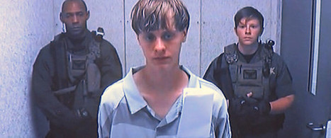 We created Dylann Roof | Gavagai | Scoop.it