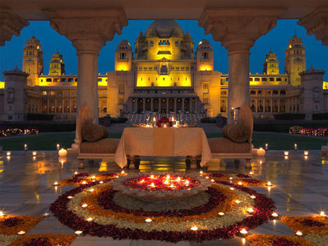 Destination Weddings India – New, thrilling and exciting concept | Mystical Moments | Wedding | Scoop.it