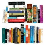 My Ideal Bookshelf: Portraits of Famous Creators Through the Spines of Their Favorite Books | Students with dyslexia & ADHD in independent and public schools | Scoop.it