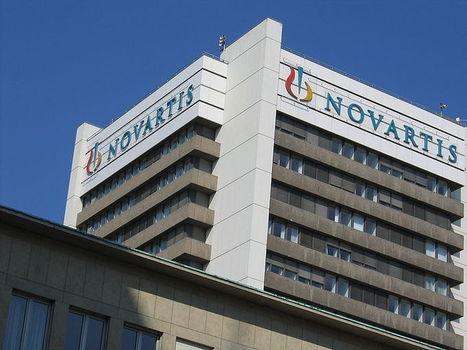 Novartis releases positive results of Phase II trial of BCC drug sonidegib - Pharmaceutical Business Review | Pharm marketing | Scoop.it