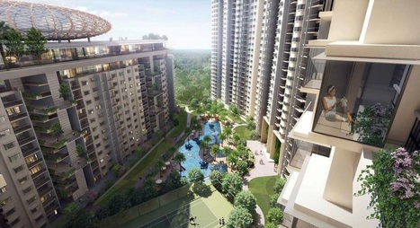 Bhartiya City Phase 2 | Pre Launch Projects In Bangalore | Scoop.it