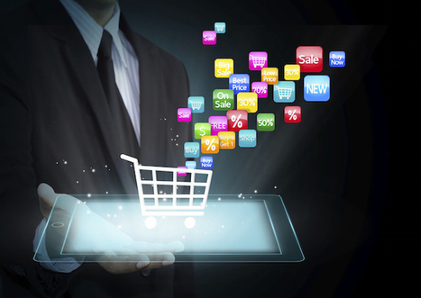 Why 'Buy' Buttons Will Pose Big Challenges for Google, Facebook, Pinterest and Twitter | Mobile Commerce and Shopping | Scoop.it