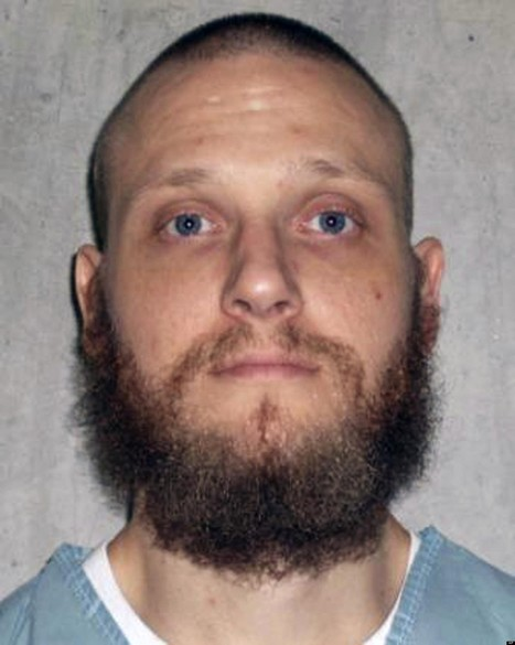 Oklahoma Man Executed For Killing Couple   CIRCLE OF HOPE   Scoop.it