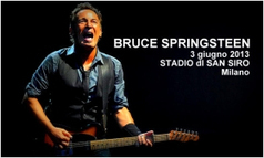 « Born In The USA » en intégral et « This Land Is Your Land » au menu du concert de Bruce Springsteen à Milan | Bruce Springsteen | Scoop.it
