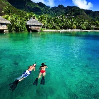 Take a Vacation! (It's Good for Your Career) | Getaways and Travel | Scoop.it