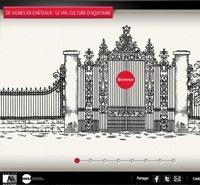 Le webdocumentaire De vignes en château : le vin, culture d'Aquitaine | Cabinet de curiosités numériques | Scoop.it