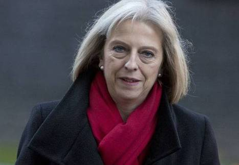 Too many migrants will push up house prices, Theresa May warns | The Indigenous Uprising of the British Isles | Scoop.it