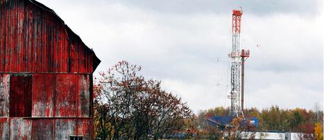 Pennsylvania State Senator Announces Fracking Moratorium Legislation | EcoWatch | Scoop.it