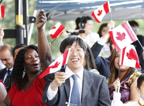 Young Canadians more supportive of exporting multiculturalism: study   Cross-Cultural - Inter-Cultural Communications   Scoop.it