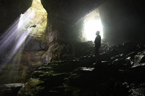 The Southeastern Cave Conservancy Inc. is celebrating 25 years of preserving the underground of one of the world's most fertile caving areas: TAG, short for Tennessee-Alabama-Georgia. | caving | Scoop.it
