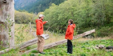 Building habitat for the next century - Portland Tribune | Fish Habitat | Scoop.it