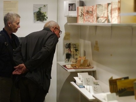 NYC: Center for Book Arts is a Special Place | American Biblioverken News | Scoop.it