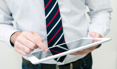 Can the iPad Really Replace Your Laptop? | iPad for School Administrators | Scoop.it