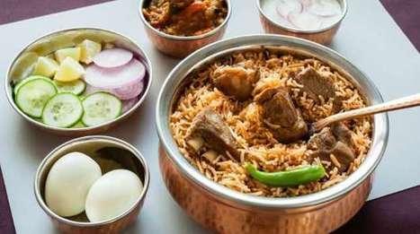 BlogToHunt: 24 Hours in Lucknow | Masala Zone | Scoop.it