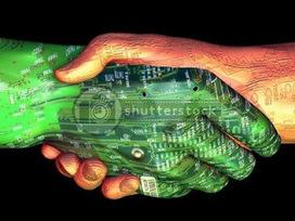 ENREDADOS: INFLUENCIA DE LAS NUEVAS TECNOLOGÍAS EN LA RELACIONES PERSONALES   Tecnologia   Scoop.it