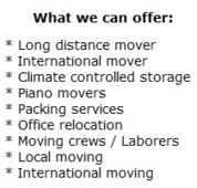 Experienced moving service is provided by Best Twins Lynchburg Moving | Best Twins Lynchburg Moving | Scoop.it