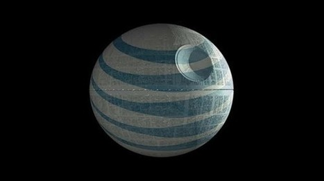 AT&T refuses to pay $100 million FCC fine, suggests $16,000 max | Ryan Whitwam | Geek.com | Surfing the Broadband Bit Stream | Scoop.it