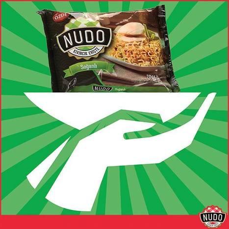 Délicieux #Nudo | Nudo | Scoop.it