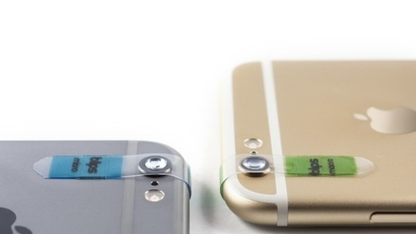 BLIPS Are Tiny Micro & Macro Lenses for Smartphone Cameras | iPhoneography-Today | Scoop.it