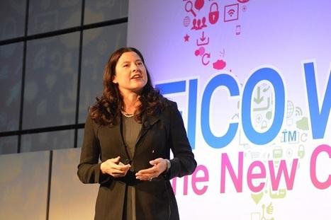 Maribel Lopez, FICO World keynote: Customer Experience | Mobile + Cloud | Scoop.it