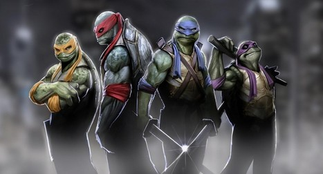 Watch Teenage Mutant Ninja Turtles Online 2014 Full Movie Streaming Free Putlocker  Download Megashare Putlocker Viooz | Watch Movies Online | Scoop.it