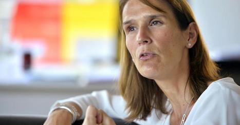 Sophie Wilmès: «La réforme de l'impôt des sociétés ne sera pas prête pour 2017»   InfoPME   Scoop.it