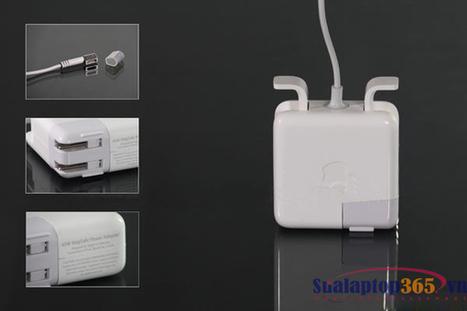 Sửa, thay dây sạc Macbook uy tín tại Hà Nội | máy khử độc rau quả ( máy khử độc ozone) | Scoop.it