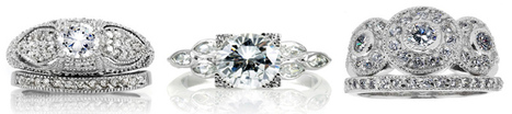 Why You Should Reconsider a Vintage Engagement Ring | Vintage Engagement Rings | Scoop.it