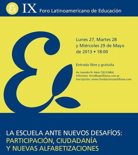 #ebookgratuito de @myriamsouth  – La escuela ante nuevos desafíos publicado por @ibertic_OEI  #TIC #educación | Pedalogica: educación y TIC | Scoop.it