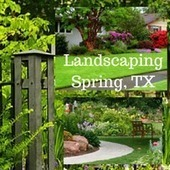 Spring, TX Experts Share Some Reasons For Investing In Lawn Care & Landscaping Services | Boosting Your Business' Profits And Health | Scoop.it