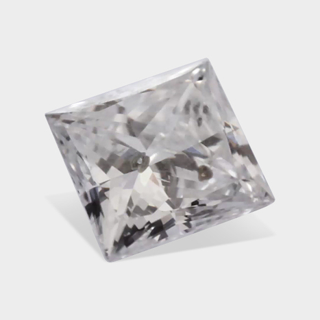 0.22 ctw 3 51 x 3 41 mm F White Color I1 Clarity Princess Cut Real Diamond | Loose Diamonds | Scoop.it