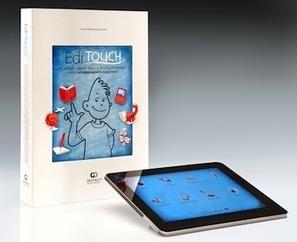 Dislessia e DSA: EdiTouch è il primo tablet per l'apprendimento facilitato | Sindrome di Tourette e Dintorni | Scoop.it