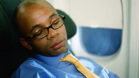 Travel Q&A: How do you sleep on a plane? - USA TODAY | emergency medical travel | Scoop.it