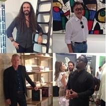 Inside Art Basel Miami Beach - GQ.com   Emerging Artists & New Collectors   Scoop.it