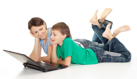 Siete claves para conseguir que tus hijos utilicen las redes sociales con seguridad | Eskola  Digitala | Scoop.it