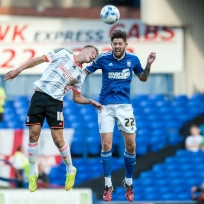 Paul Taylor and Anthony Wordsworth to miss Rotherham United's clash at Ipswich Town | Inventing the Future | Scoop.it