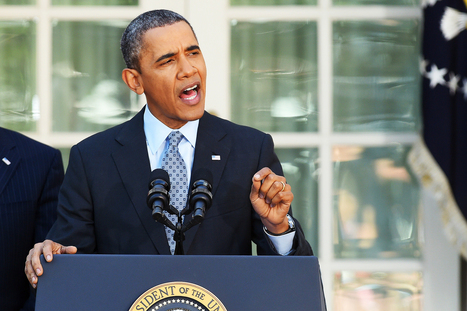 Obama blasts 'least productive Congress in modern history' | David Pham Current Events Scrapbook | Scoop.it