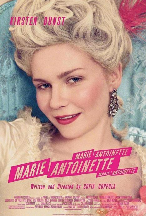 Marie-Antoinette - Le Figaro   Meubles de style ancien   Scoop.it