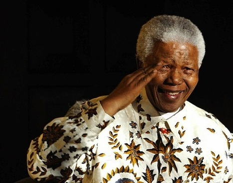 Mort de Nelson Mandela | 7 milliards de voisins | Scoop.it