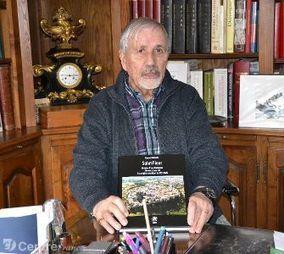 Le dernier ouvrage de Pierre Chassang s'intéresse à l'histoire de ... - La Montagne (Communiqué de presse) | Généalogie et histoire, Picardie, Nord-Pas de Calais, Cantal | Scoop.it