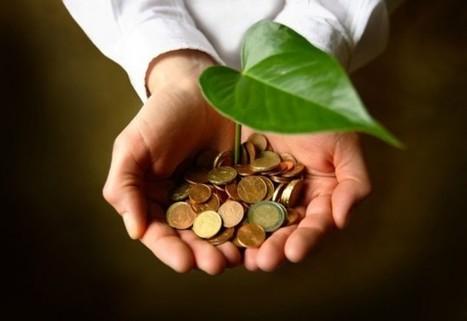 La finance solidaire passe la barre du milliard d'euros | Chuchoteuse d'Alternatives | Scoop.it