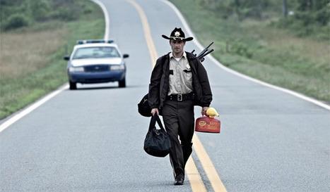 The Walking Dead, un succès en trompe-l'œil - Des séries... et des hommes | BiblioLivre | Scoop.it