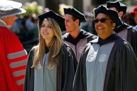 Megan Smith: It's mind, hand … and heart | Docencia universitaria y cambio en la Sociedad del Conocimiento | Scoop.it