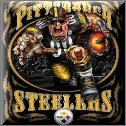 Pittsburgh Steelers Fan page | Find Steelers wallpaper, pictures, videos, polls, facts and more... | Football Team Pictures | Scoop.it