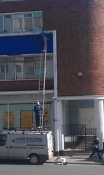 Fines imposed for reckless ladder work - FleetNews | Health & Safety | Scoop.it
